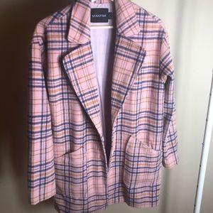 MinkPink Coat